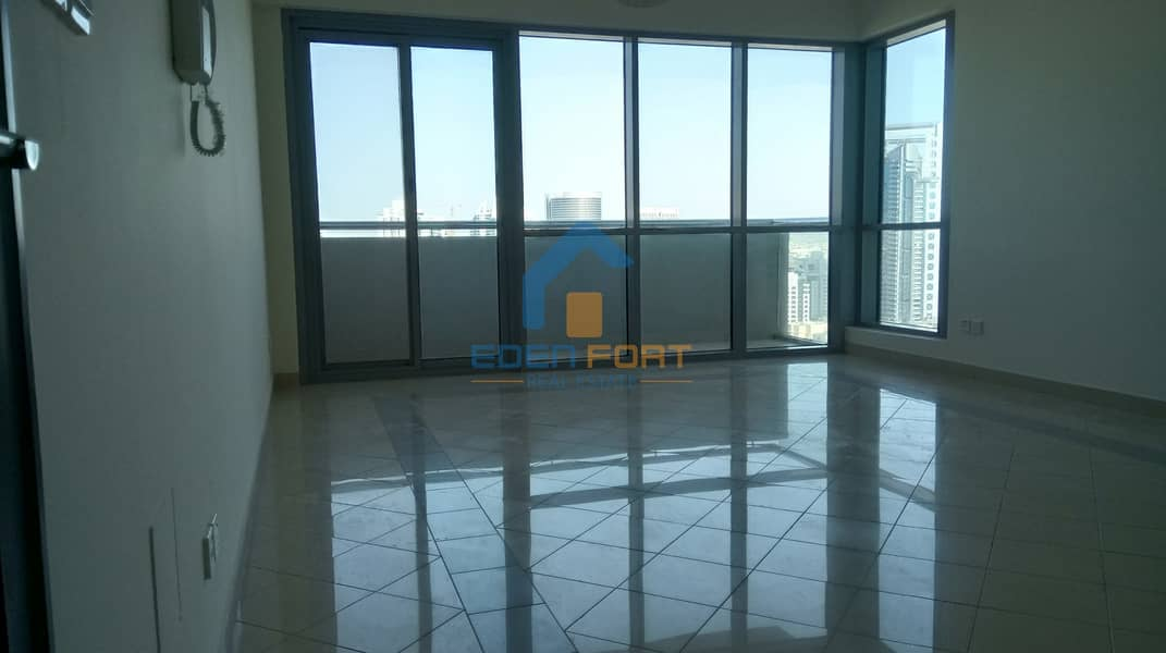 Spacious|balcony|Amazing View|Best offer