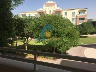 1 Bedroom Flat for Rent in Green Community, Dubai - 1 Bedroom in South West Green Community.