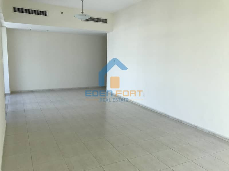 2 Chiller free 2 bedroom with closed kitchen