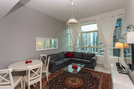 2 Bedroom Apartment for Sale in Dubai Marina, Dubai - Hot Deal 2 Bedrooms Fully Furnished Vacant