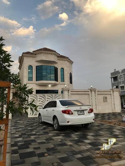 فیلا  للايجار في الروضة، عجمان - New Villa FOR RENT AMAZING 5 BEDROOM