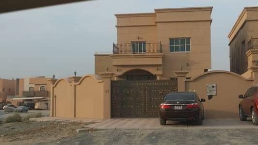 فیلا  للايجار في المویھات، عجمان - NICE villa in Al Rawda