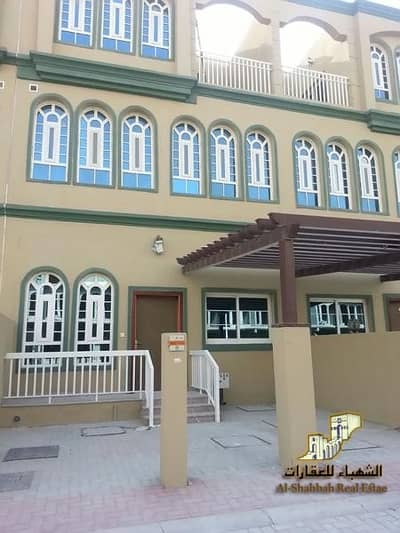 3 Bedroom Villa for Rent in Ajman Uptown, Ajman - Luxury 3 Bedroom Villa rent Ajman Uptown - 30