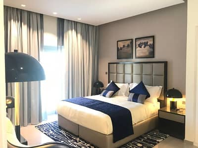 1 Bedroom Apartment for Rent in Business Bay, Dubai - Brand New 1 Bedroom | Downtown Business Bay Area | Majestine Tower