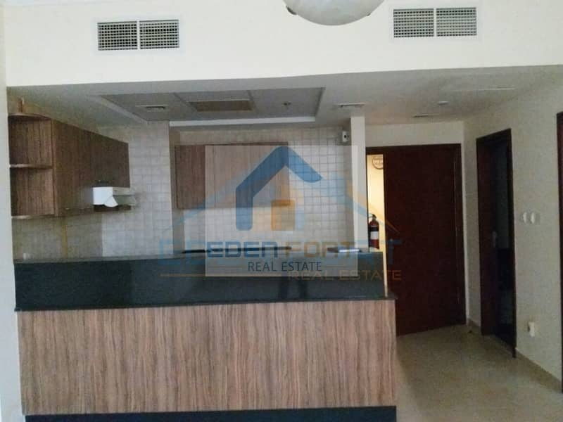 2 1BR | Unfurnished | Near Dubai Mall | Down Town