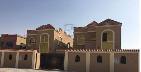 5 Bedroom Villa for Sale in Al Mowaihat, Ajman - villa for sale in ajman very good location