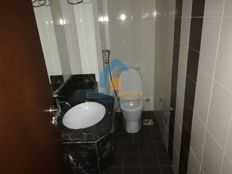 10 Big Size 1BHK | Opposite Dubai Mall | Downtown