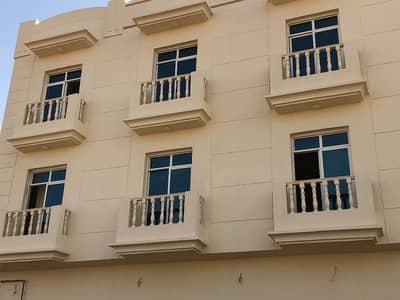 Studio for Rent in Emirates Modern Industrial Area, Umm Al Quwain - Studio apartment ( NEW INDUSTRIAL AREA )
