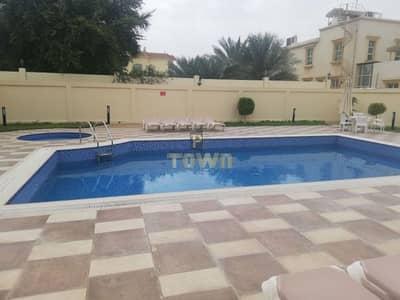 5 Bedroom Villa for Rent in Mohammed Bin Zayed City, Abu Dhabi - 5 Master Compound Villa In Mohamed Bin Zayed City.