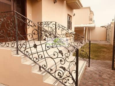 5 Bedroom Villa for Rent in Khalifa City A, Abu Dhabi - 5- masters bedrooms villa for rent in Khalifa city A .