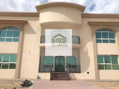6 Bedroom Villa for Sale in Al Hamidiyah, Ajman - FANTASTIC VILLA IN AL HUMAIDIYYA AREA FOR SALE