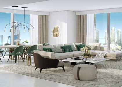 1 Bedroom Apartment for Sale in Downtown Dubai, Dubai - Lowest Price | Luxury Apt | Grande Downtown