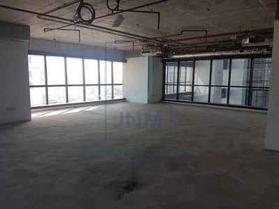 Shop for Rent in Jumeirah Lake Towers (JLT), Dubai - Full Floor Shell And Core For Rent In JBC4