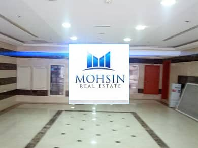 2 Bedroom Flat for Sale in Emirates City, Ajman - 2BHK for sale in  Lake Tower c4 in Emirates City