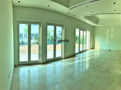 4 Bedroom Villa for Sale in Al Furjan, Dubai - Corner Unit 4 Bed+Maids Quortaj Type B