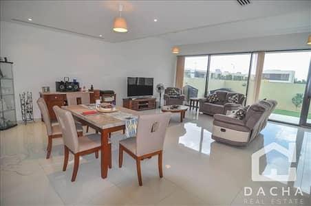 3 Bedroom Villa for Sale in DAMAC Hills (Akoya by DAMAC), Dubai - THK // Silver Springs // Motivated Seller!