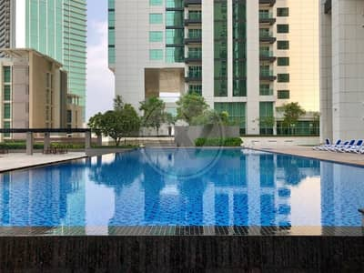 1 Bedroom Flat for Sale in Al Reem Island, Abu Dhabi - Grab The Opportunity | Canal Views Home!