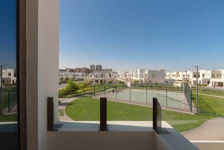3 Bedroom Townhouse for Rent in Reem, Dubai - One Month Free! Next To The Park | J-Type