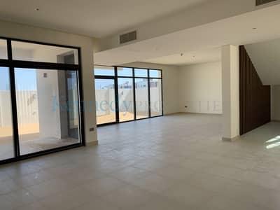 4 Bedroom Villa for Rent in Yas Island, Abu Dhabi - West Yas 4 bedroom villa 220K Great Location