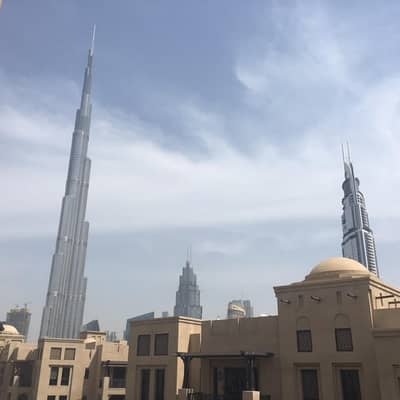 3 Bedroom Flat for Sale in Old Town, Dubai - Cheapest property in the market - 3 Beds plus Maids Apt