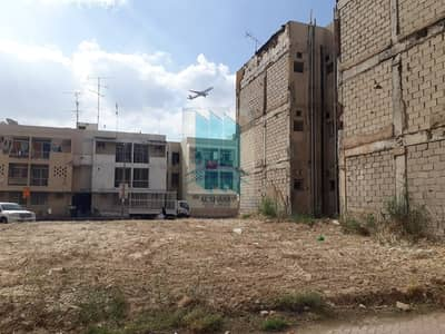 Plot for Sale in Deira, Dubai - Land For Sale in Prime location in Hor Al Anz with approved building permit