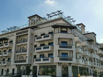 Studio for Rent in Jumeirah Village Triangle (JVT), Dubai - 35K FOR BRAND NEW STUDIO APARTMENT IN PLAZZO RESIDENCE