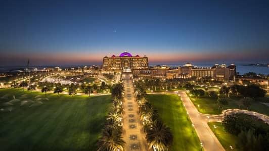7 Bedroom Villa for Sale in Al Masoudi, Al Ain - New Villa For Sale in Al Masoudi , Al Ain,