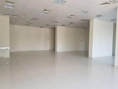 Showroom for Rent in Al Khan, Sharjah - Brand New Showroom For Rent in Al Khan