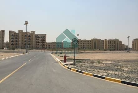 Mixed Use Land for Sale in International City, Dubai - Commercial Land |  CBD  International City | Phase 1