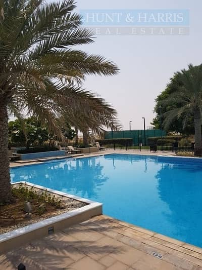 4 Bedroom Villa for Sale in Umm Al Quwain Marina, Umm Al Quwain - VACANT - Ideal for Family Living - Marina - UAQ