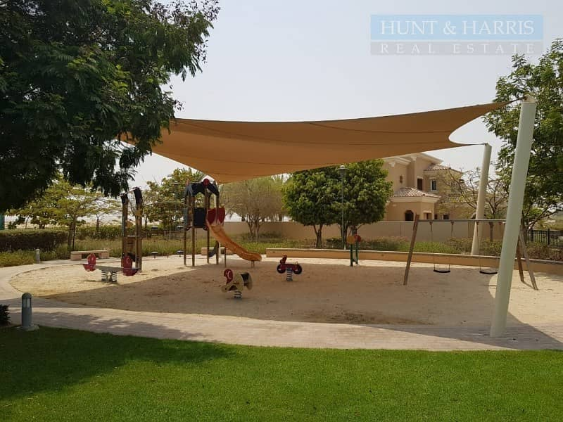 14 VACANT - Ideal for Family Living - Marina - UAQ