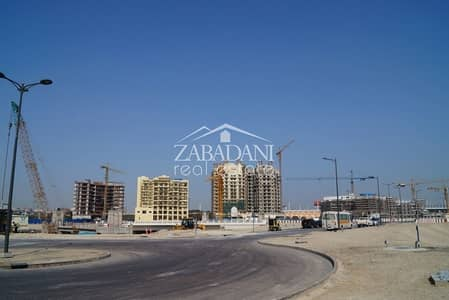 Plot for Sale in Bur Dubai, Dubai - Excellent Location Small Plot Available At AED 220/SQFT