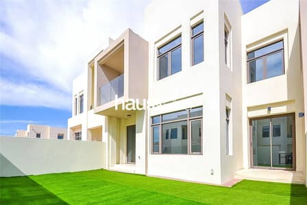 3 Bedroom Villa for Rent in Reem, Dubai - Landscaped | Multi Cheques | Brand New |