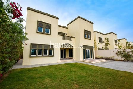 3 Bedroom Villa for Sale in Jumeirah Park, Dubai - Genuine Listing | Must Sell | View Today