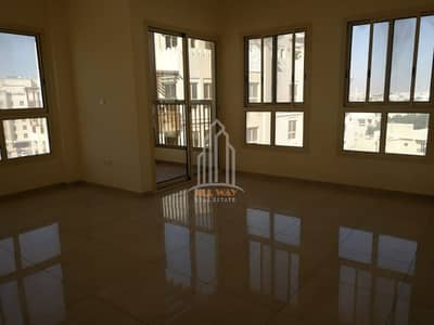 2 Bedroom Apartment for Rent in Baniyas, Abu Dhabi - 5 Times Flexible Payments | 2 Masters Bedroom Plus Maid in Bawabat Al Sharq Baniyas