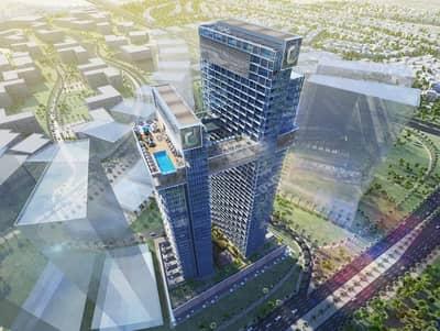 1 Bedroom Hotel Apartment for Sale in Umm Suqeim, Dubai - 25% guaranteed return of rents