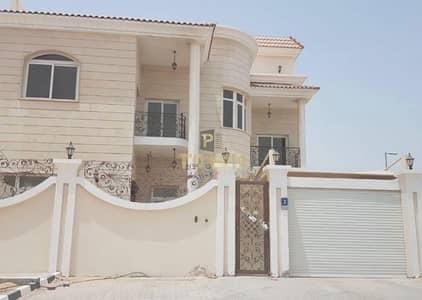 5 Bedroom Villa for Rent in Khalifa City A, Abu Dhabi - Pvt Entrance 5-Master Beds Villa In Khalifa City A