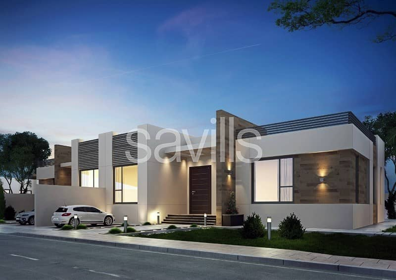 13 Build your dear home - Residential plots for sale in Sharjah
