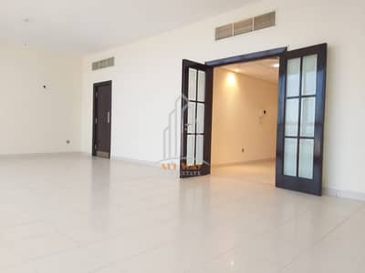 3 Bedroom Apartment for Rent in Al Najda Street, Abu Dhabi - HOT DEAL | Large 3 Bhk Apartment  with Maids Room & Full Facilities