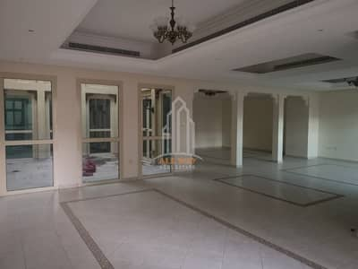 5 Bedroom Villa for Rent in Al Nahyan, Abu Dhabi - Excellent Offer   5 Masters Bhk Villa in Al Nahyan with Nice Features & Facilities