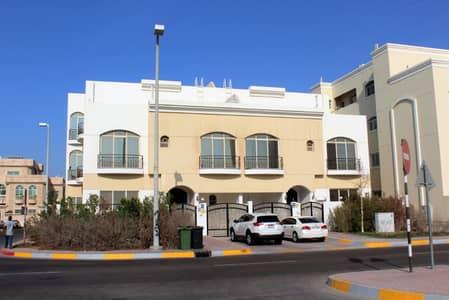 1 Bedroom Apartment for Rent in Hadbat Al Zaafran, Abu Dhabi - one bedroom WITH TAWTHEEQ NO COMMISSION FEES
