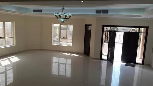 5 Bedroom Villa for Rent in Al Warqaa, Dubai - HURRY UP; AMAZING DOUBLE STORY 5 BED/HALL/ KITCHEN/MAID/LAUNDRY ROOM VILLA FOR RENT IN AL WARQAA-2