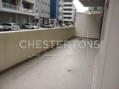 2 Bedroom Flat for Rent in Al Reef, Abu Dhabi - Rare Ground Floor Unit I Built in Wardrobes