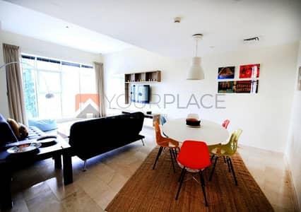 2 Bedroom Flat for Sale in Dubai Marina, Dubai - Stunning 2 BR Apartment|Well Maintained