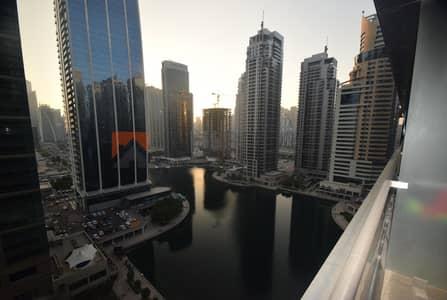 Studio for Rent in Jumeirah Lake Towers (JLT), Dubai - Fabulous Studio Apartment | Unfurnished