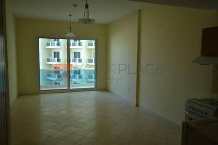 Studio for Rent in Dubai Production City (IMPZ), Dubai - Studio Apartment|Huge Layout|Lago Vista B