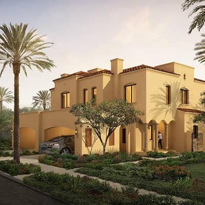3 Bedroom Townhouse for Sale in Serena, Dubai - 5 years post handover payment plan|3Br +maid|Completion July 2019