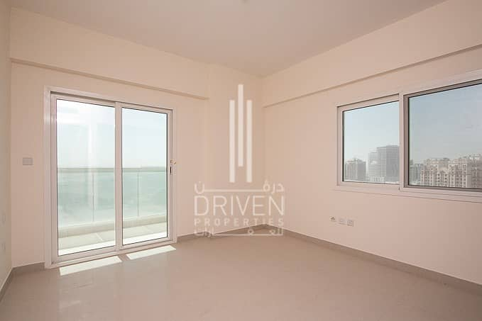 2 Brand New 1BR Apt | Open view | High ROI