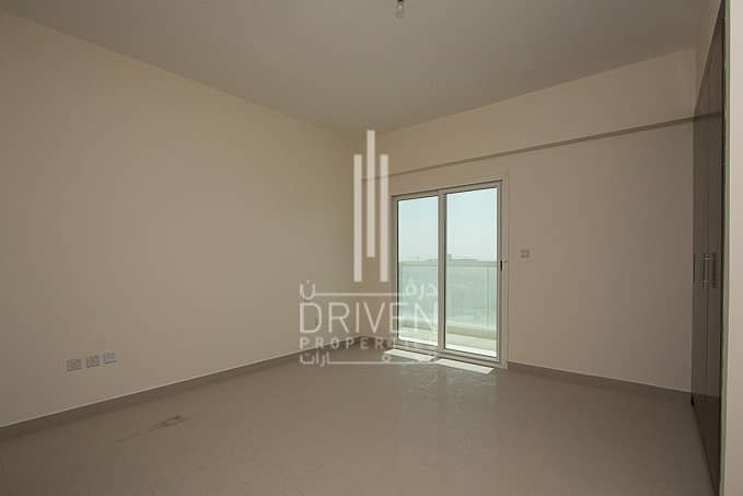 11 Brand New 1BR Apt | Open view | High ROI