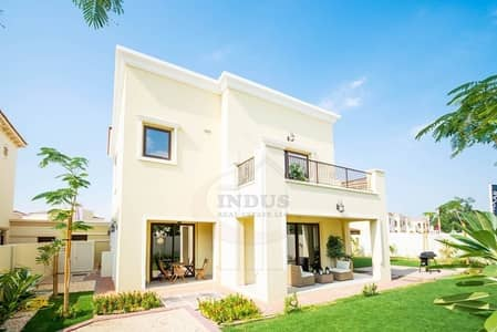 5 Bedroom Villa for Sale in Arabian Ranches 2, Dubai - Ready to move in | Samara Arabian Ranches